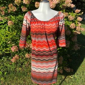 Tiana fall dress 12P